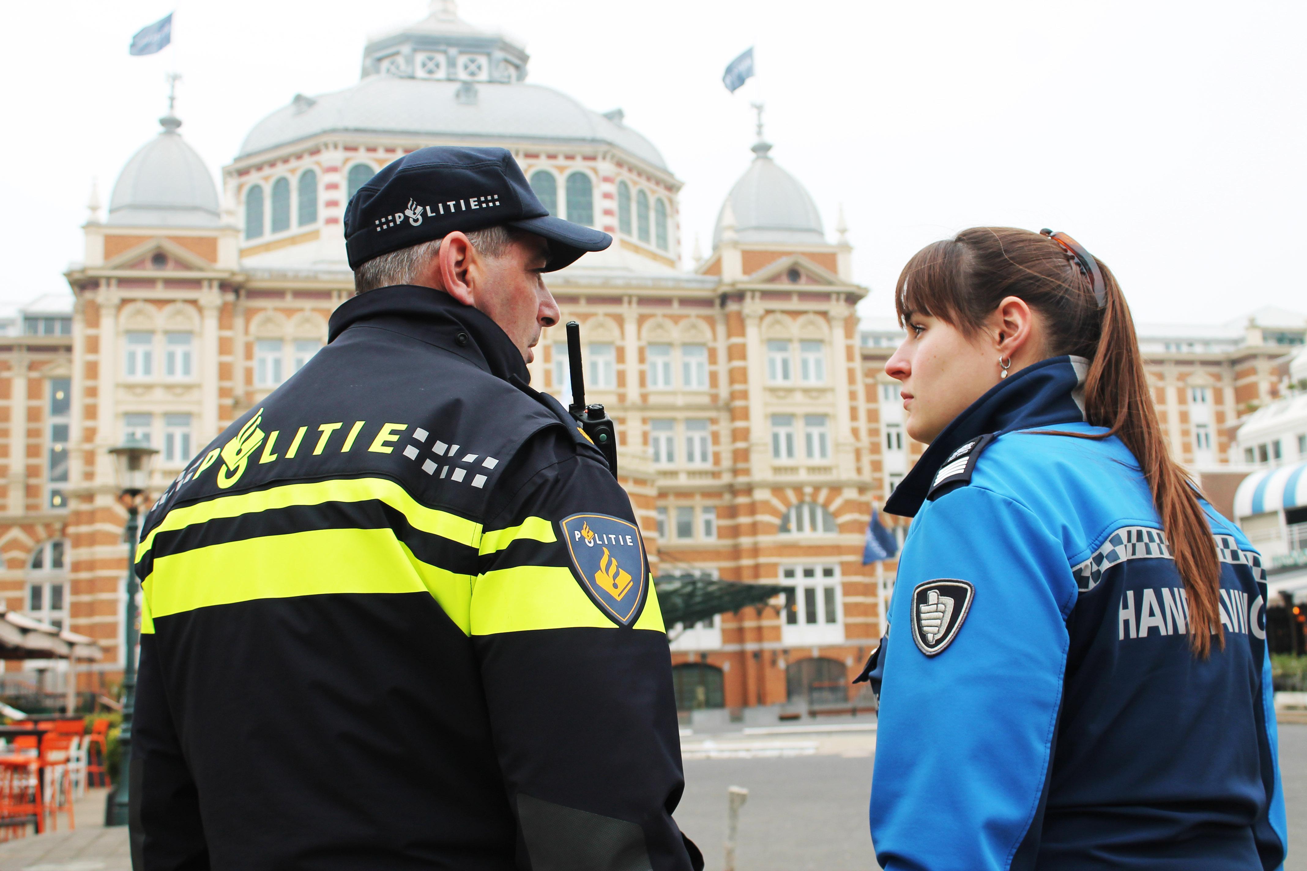 Politie tegen bewapenen van alle buitengewoon opsporingsambtenaren