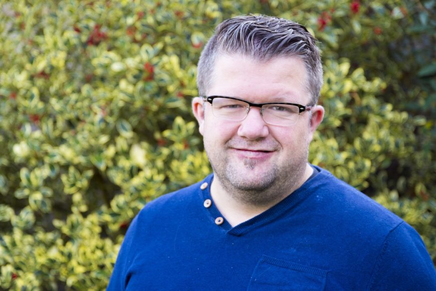 Jasper Achterbergh