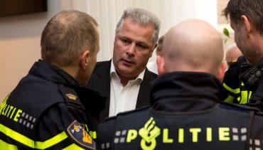 Gerrit van de Kamp