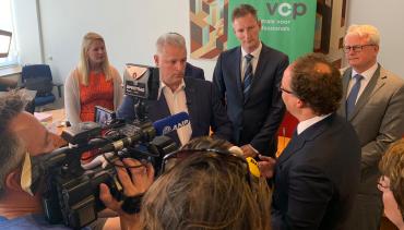 VCP-akkoord pensioen