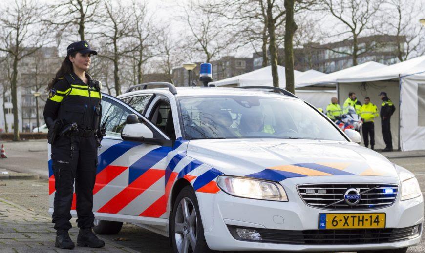 Herstelplan Nationale Politie naar politiek, regioburgemeesters en OM