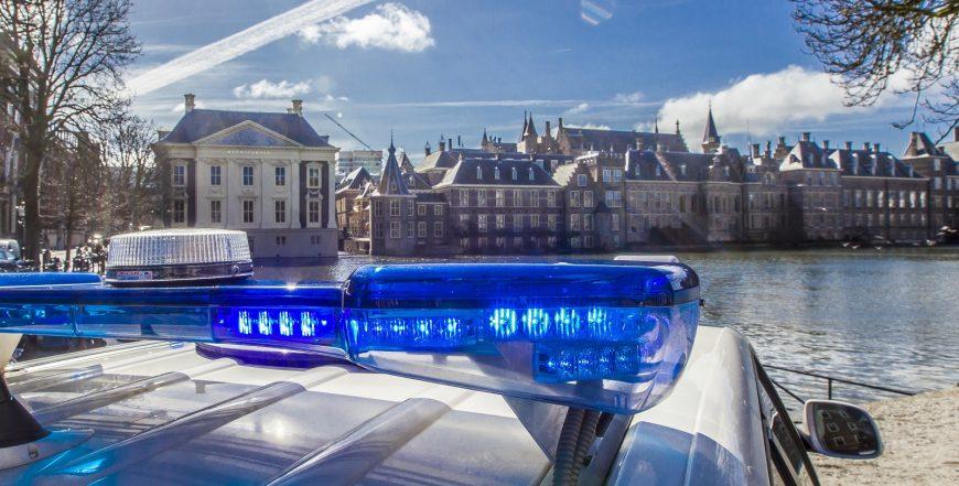 Politiebonden leggen cao-wensen op tafel
