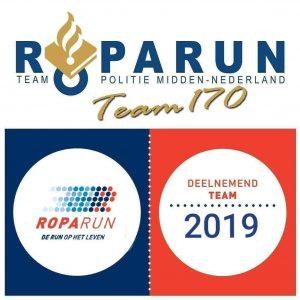 Sponsoring Roparun