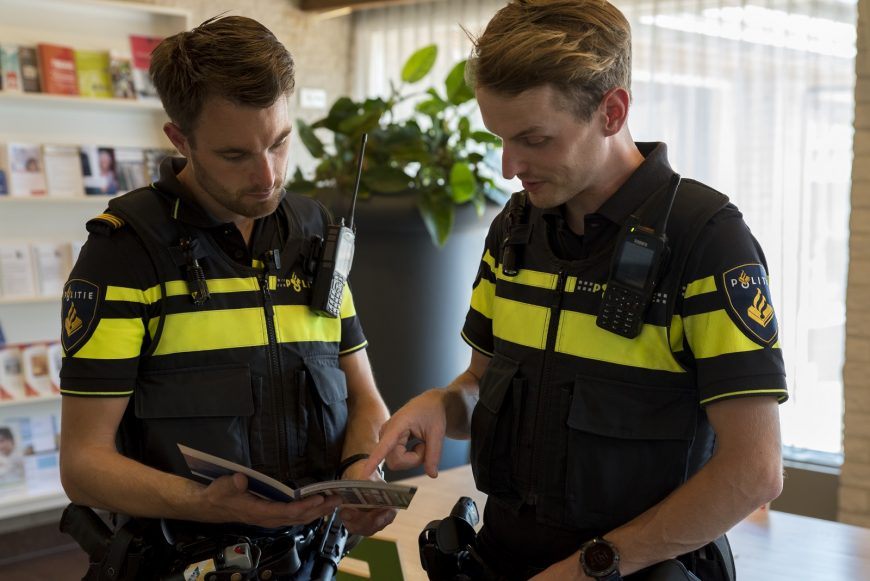ACP geeft Politieacademie drie aandachtspunten mee voor Proffit
