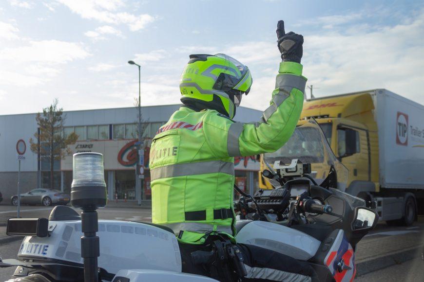 Politie niet langer 'doof' voor gehoorschade motoragenten