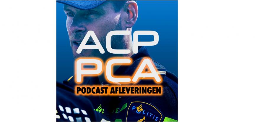 Podcast: 'ACP en NPB over zoektocht gezamenlijke huisvesting'