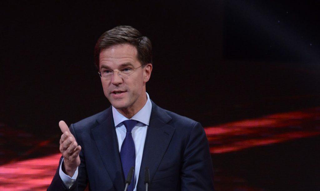Rutte reageert op waarschuwingen Coalitie voor Veiligheid