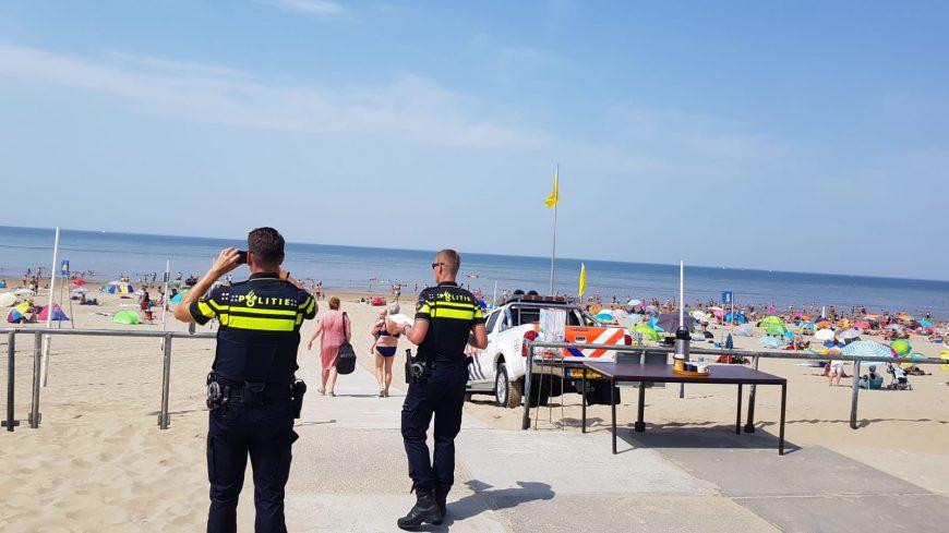 Recordhitte vraagt om soepele omgang met uniform