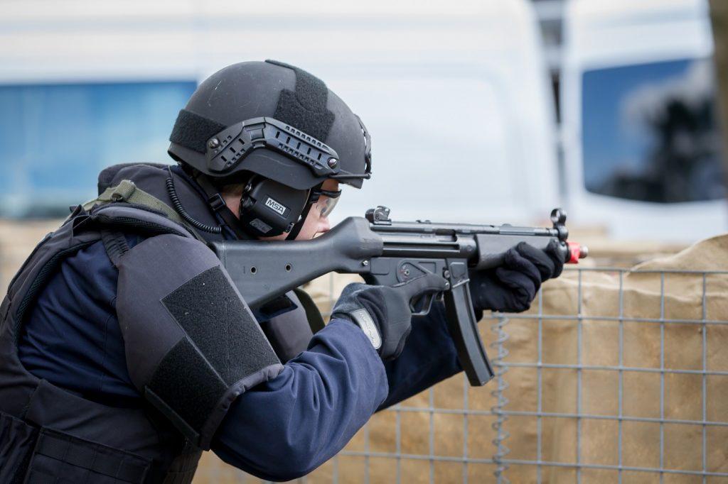ACP wil ME-toelage voor bewakingseenheden