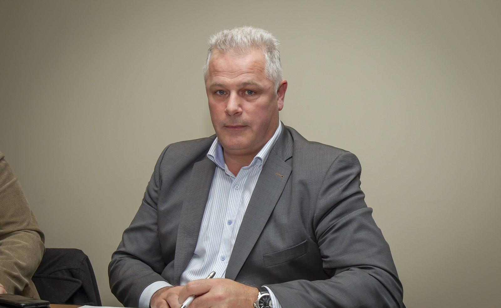 Coalitie voor Veiligheid bekrachtigt samenwerking met officiële oprichting