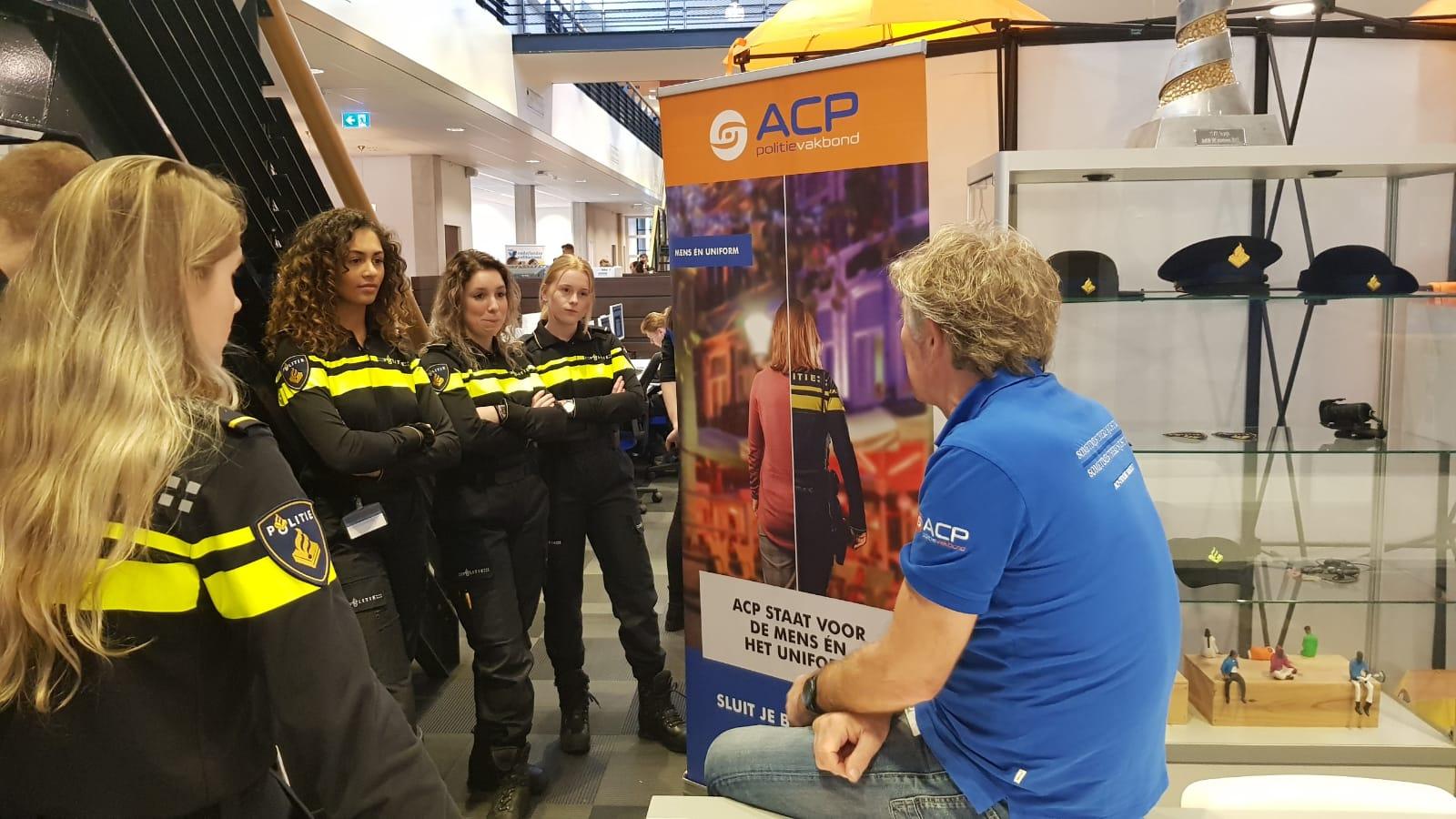 ACP Academietour van start