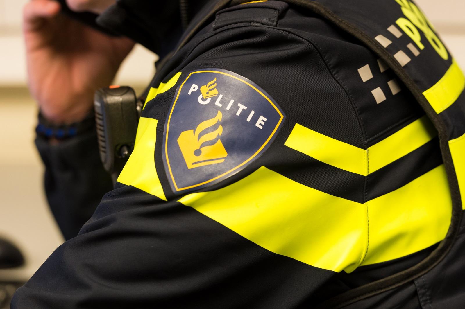 Wil jij als voormalige politiemedewerker bijspringen?
