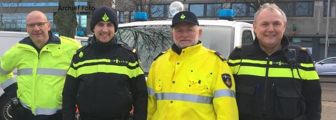 Onderhandelingsresultaat generatiewisseling politie