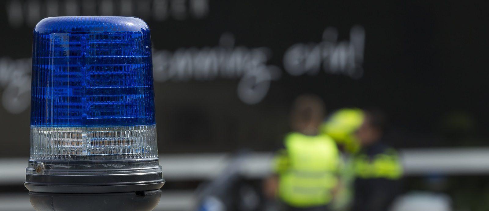 Onderhandelingen nieuwe politie-cao van start