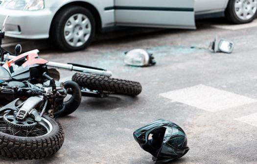 De case van Cees: 'Hulp bij ongeval met dienstvoertuig?!'