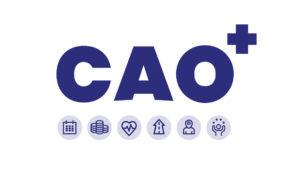 CAO2021 beeldmerk