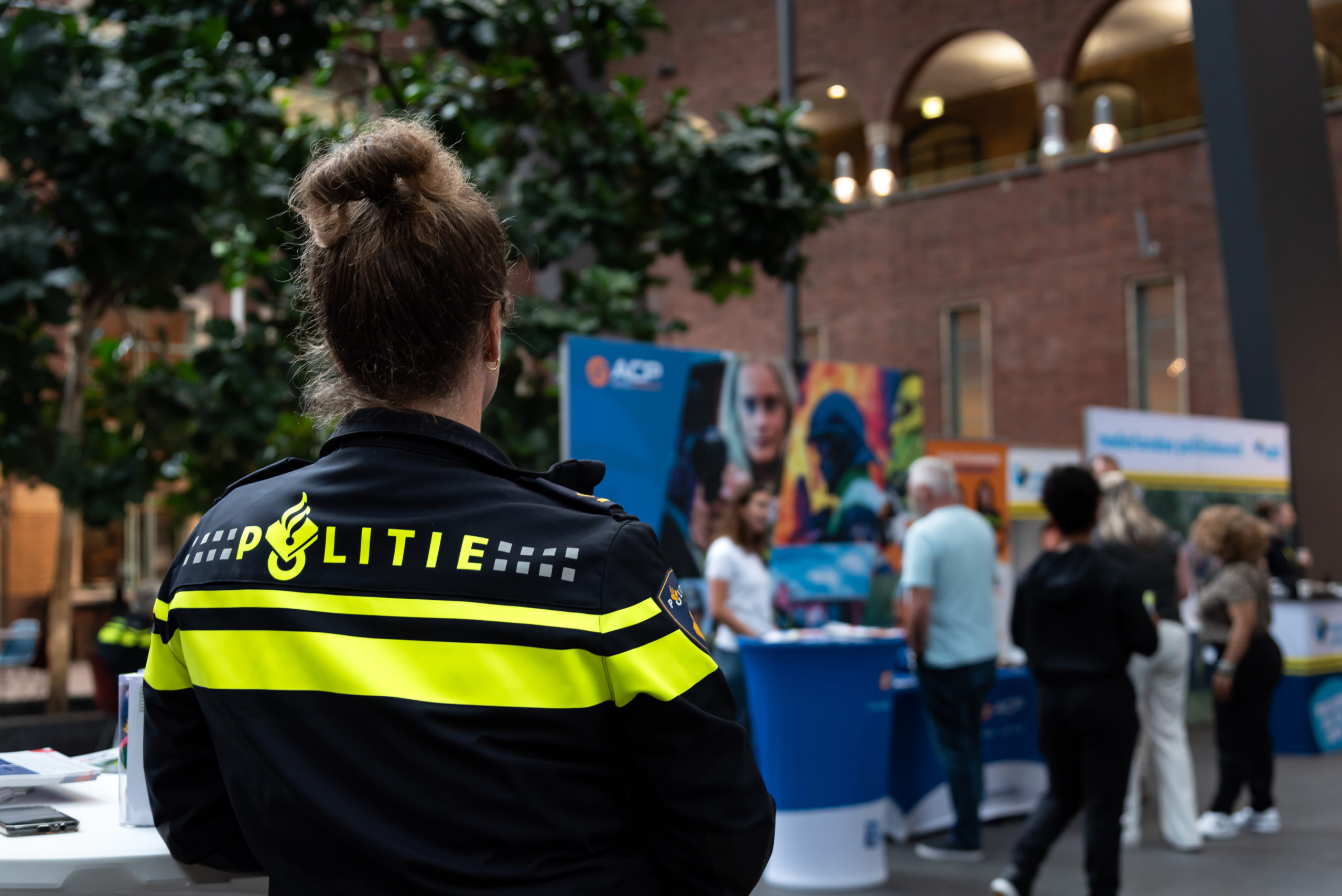 Politiebonden, werkgever en Politieacademie in spoedoverleg over PO21